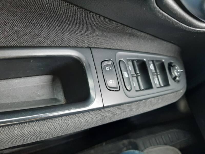 2017 Jeep Renegade 4x4 Latitude 4dr SUV - Clarion IA