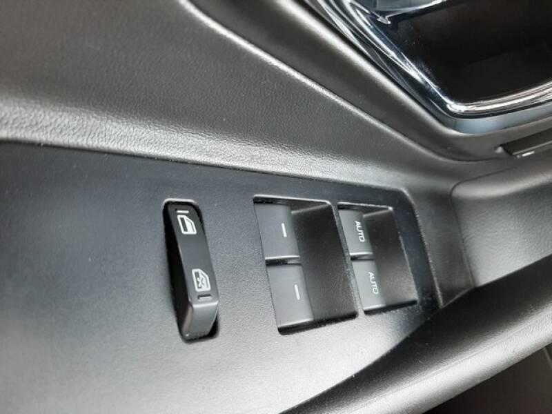 2012 Ford Taurus Limited 4dr Sedan - Clarion IA