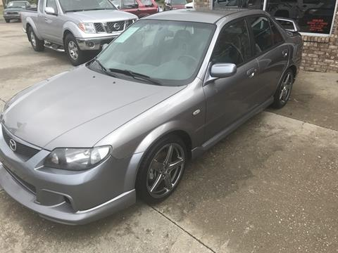 2003 Mazda MAZDASPEED Protege for sale in Elizabethtown, KY