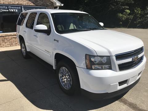 2008 Chevrolet Tahoe for sale in Elizabethtown, KY