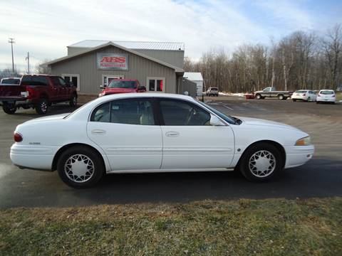 Used 2004 Buick LeSabre Sedan Pricing - For Sale   Edmunds