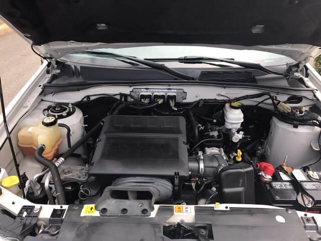 2011 Ford Escape AWD Limited 4dr SUV - Auburn WA