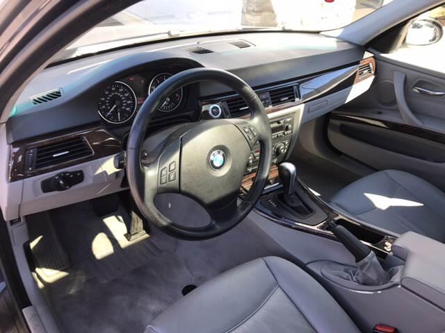 2006 BMW 3 Series AWD 325xi 4dr Sedan - Auburn WA