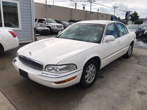 2004 Buick Park Avenue for sale in Auburn, WA