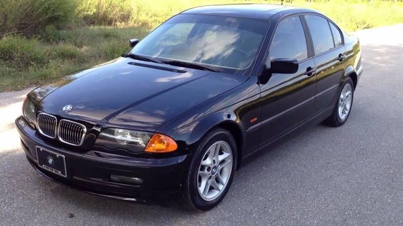2000 BMW 3 Series 323i 4dr Sedan - Auburn WA