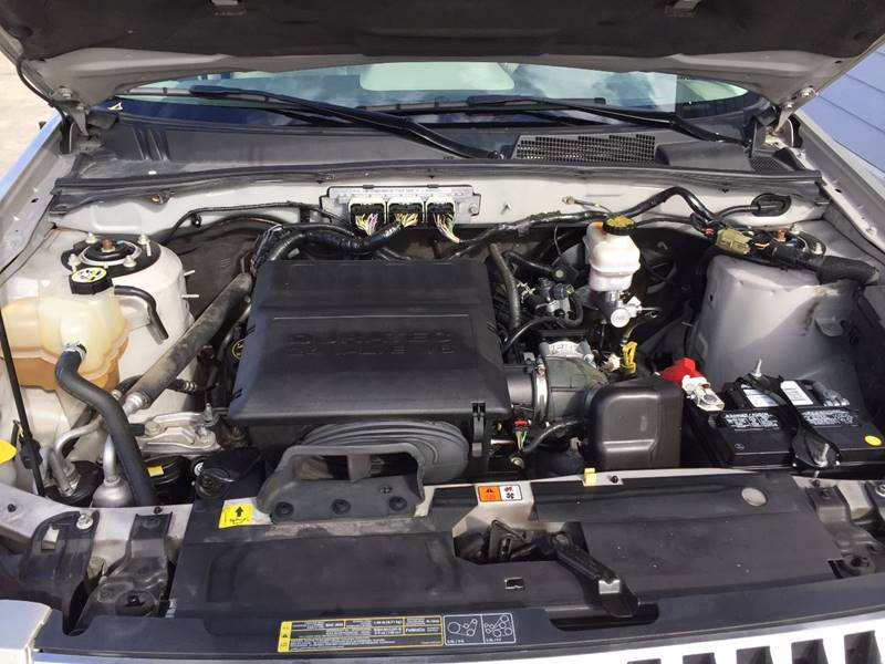 2010 Mercury Mariner Premier V6 4dr SUV - Auburn WA