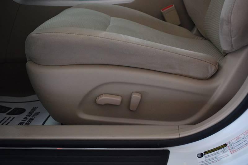 2014 Nissan Altima 2.5 S 4dr Sedan - Rome GA