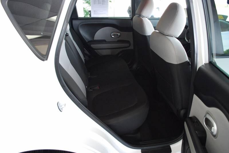 2014 Kia Soul 4dr Wagon 6A - Rome GA