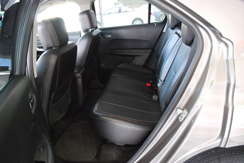 2010 Chevrolet Equinox LT 4dr SUV w/2LT - Rome GA