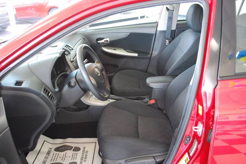 2010 Toyota Corolla S 4dr Sedan 4A - Rome GA