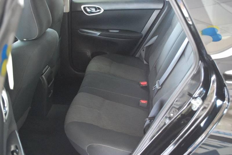 2015 Nissan Sentra SV 4dr Sedan - Rome GA