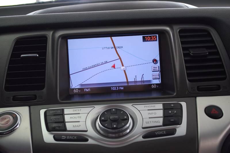 2011 Nissan Murano LE 4dr SUV - Rome GA