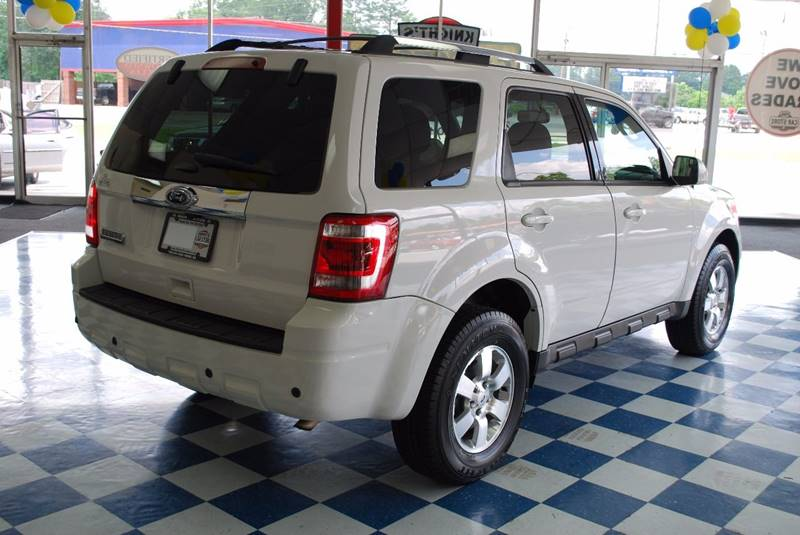 2012 Ford Escape AWD Limited 4dr SUV - Rome GA