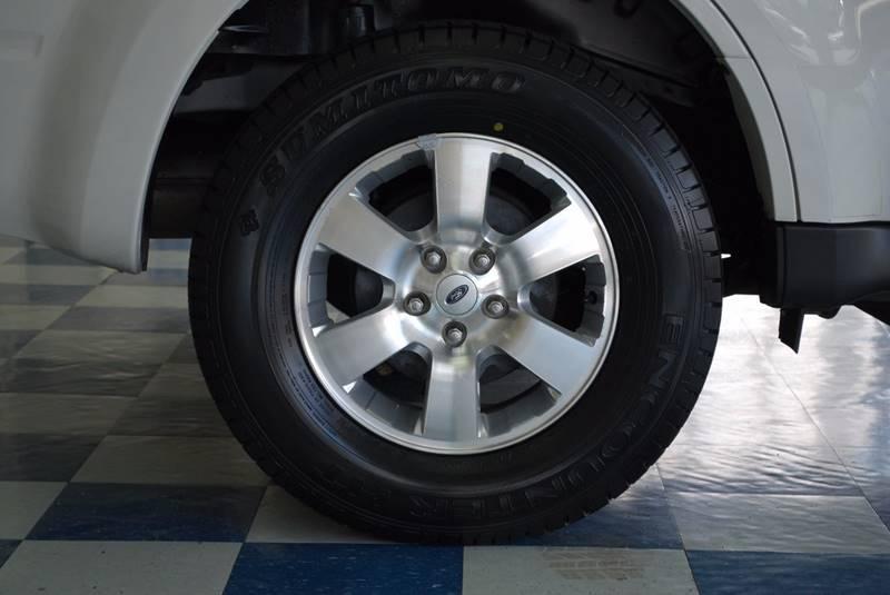 2012 Ford Escape AWD Limited 4dr SUV - Rome GA