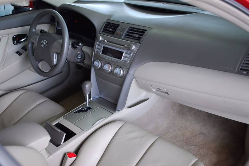 2011 Toyota Camry LE 4dr Sedan 6A - Rome GA