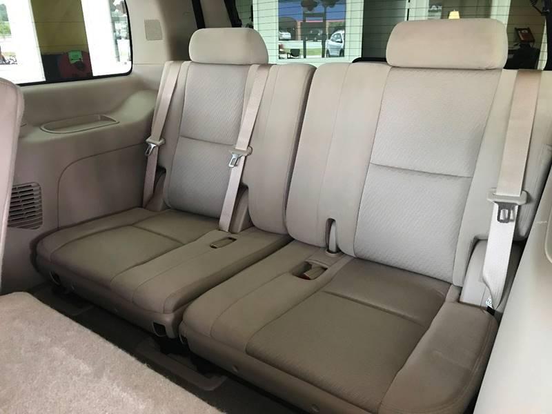 2009 Chevrolet Tahoe 4x2 LT XFE 4dr SUV w/1LT - Rome GA