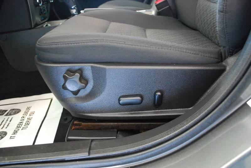 2012 Ford Fusion SE 4dr Sedan - Rome GA