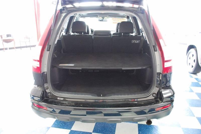 2011 Honda CR-V EX-L 4dr SUV - Rome GA