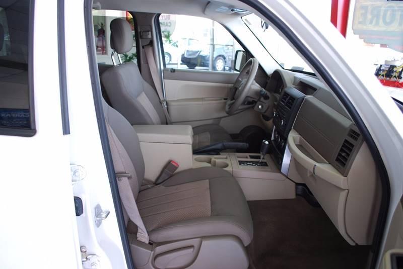 2010 Jeep Liberty 4x2 Sport 4dr SUV - Rome GA