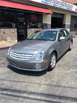2006 Cadillac STS for sale in Pittsburgh, PA