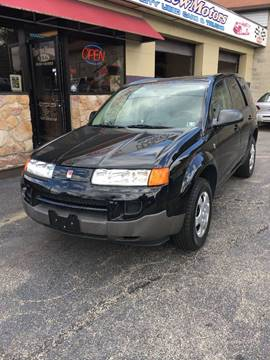 2005 Saturn Vue for sale in Pittsburgh PA