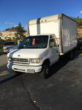 1998 Ford E-350 for sale in Pittsburgh, PA