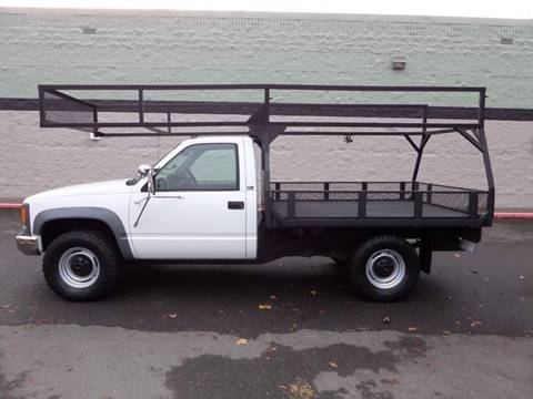 1996 GMC Sierra 3500 for sale in Corvallis, OR
