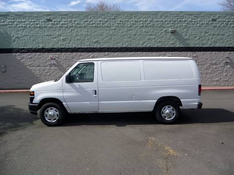2008 Ford E-150 for sale in Corvallis, OR