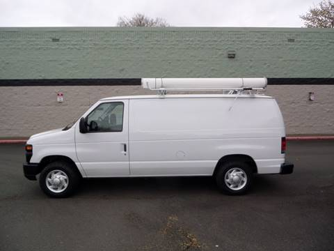 ac09b9a42e Used Ford E-Series Cargo For Sale in Oregon - Carsforsale.com®