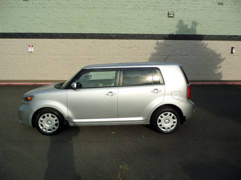 2010 Scion xB for sale in Corvallis, OR