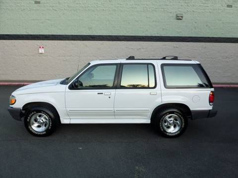 1995 Ford Explorer for sale in Corvallis, OR