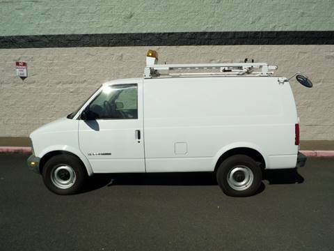 2000 GMC Safari Cargo for sale in Corvallis, OR