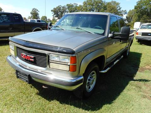 2000 GMC C/K 2500 Series for sale in West Point, MS
