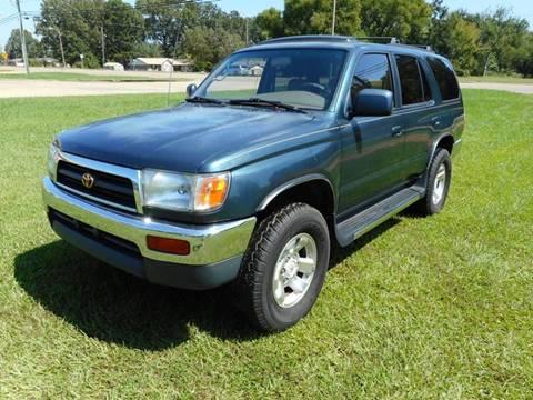 1998 Toyota 4runner For Sale Carsforsale Com Rh Carsforsale Com 1998 Toyota  4Runner Reliability 1998 Toyota 4Runner Transmission Fluid