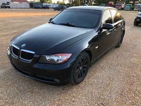2006 BMW 3 Series for sale in West Point, MS