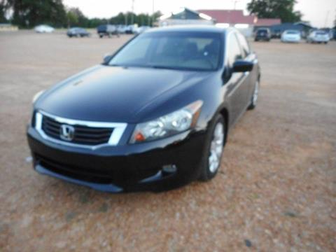 2008 Honda Accord for sale in West Point, MS