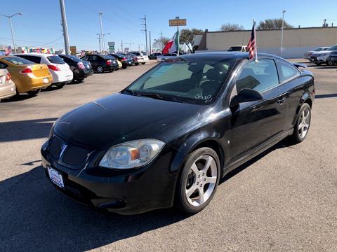 2008 Pontiac G5 For Sale In Texas Carsforsale Com