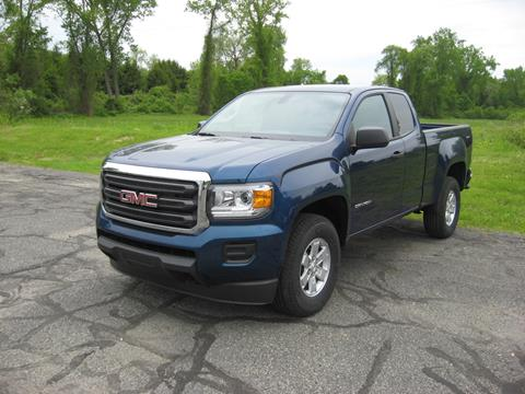 2019 GMC Canyon for sale in Sheffield, MA