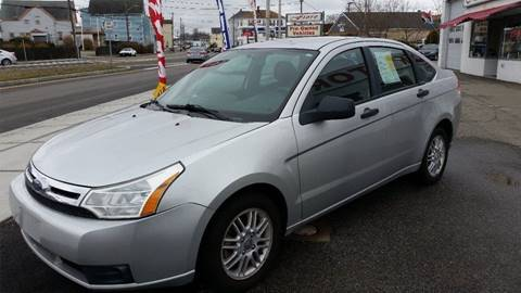 2009 Ford Focus for sale in Fall River, MA