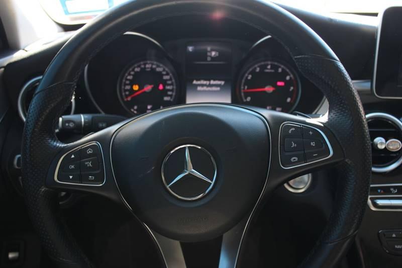2015 Mercedes-Benz C-Class C 300 - Gainesville TX