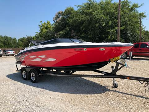 2009 Four Winns 22SS for sale in Gainesville, TX