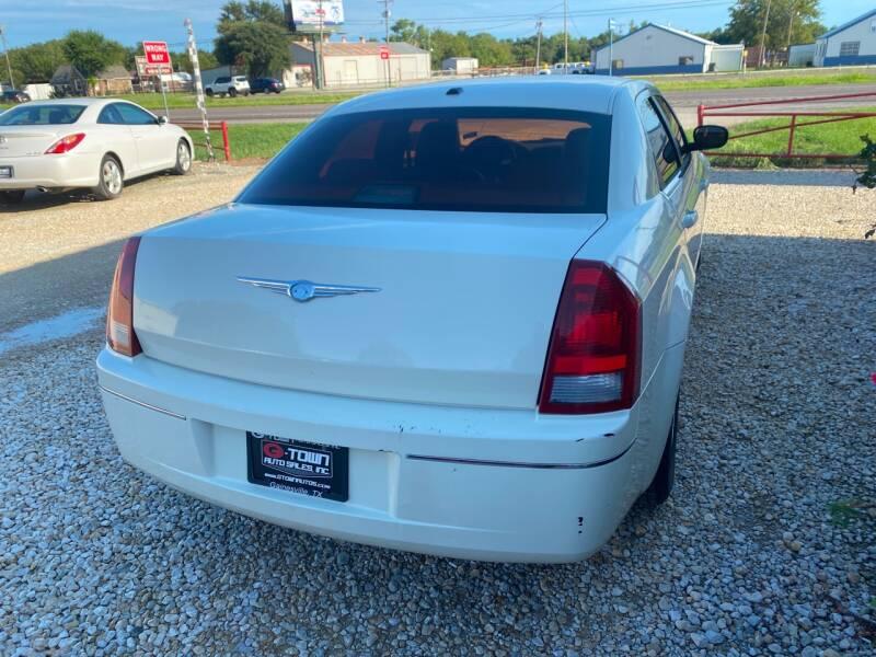 2007 Chrysler 300 Touring 4dr Sedan - Gainesville TX
