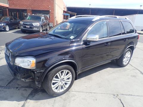 2014 Volvo XC90 for sale in West Valley City, UT