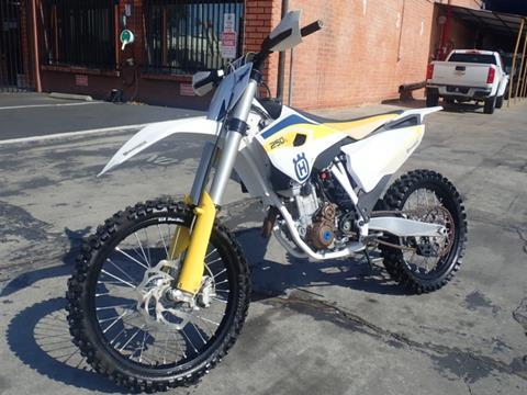 2015 Husqvarna FC250 for sale in West Valley City, UT