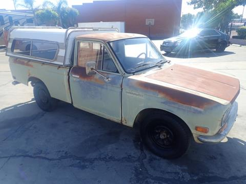 1971 Datsun Pickup for sale in West Valley City, UT