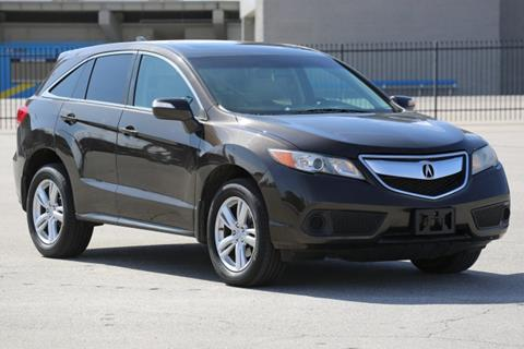 2015 Acura RDX for sale in West Valley City, UT
