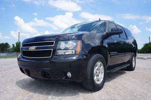 2009 Chevrolet Suburban for sale in Garland, TX