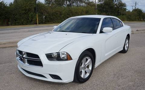 2013 Dodge Charger for sale in Garland, TX