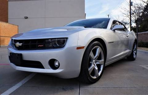 2011 Camaro For Sale >> Used 2011 Chevrolet Camaro For Sale In Circleville Oh Carsforsale