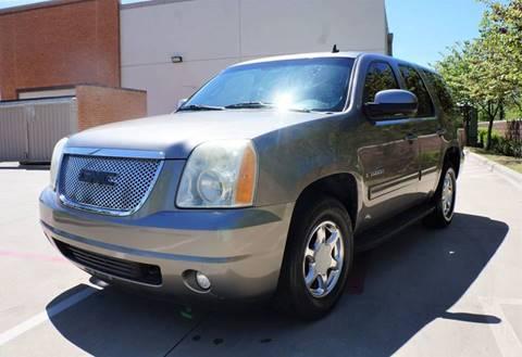 2009 GMC Yukon for sale in Garland, TX
